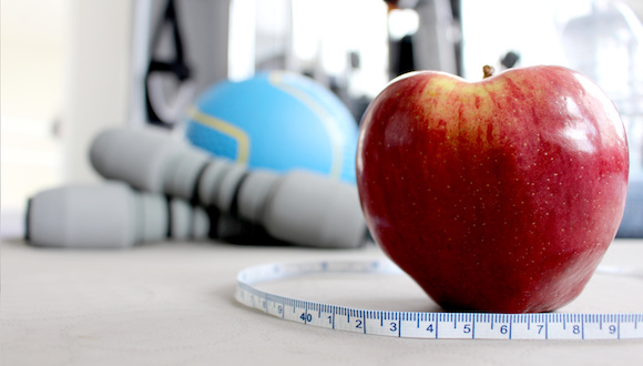 Fitness Nutrition and Workout