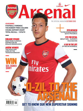 arsenal oct13