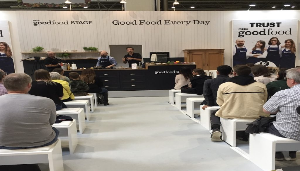 BBC Good Food Live